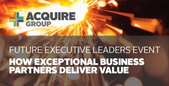 HOW EXCEPTIONAL BUSINESS PARTNERS DELIVER VALUE (PART 2)